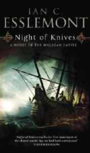 Night of Knives (A ...