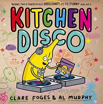 Kitchen Disco