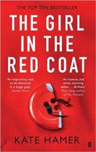 The Girl in the Red <br/>Coat