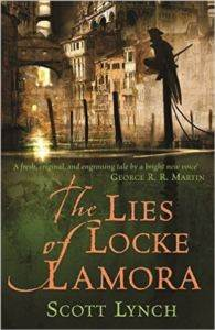 The Lies of Locke  ...
