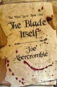 Blade Itself (The  ...