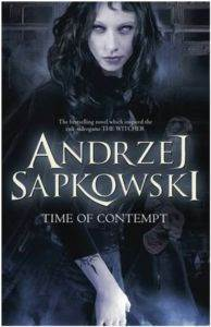 Time of Contempt ( ...