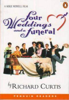 Four Weddings And  ...