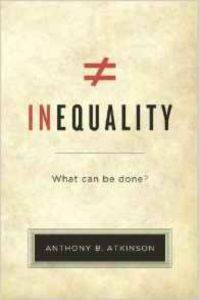 Inequality: What C ...