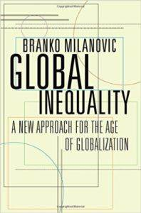 Global Inequality: A New Appro ...