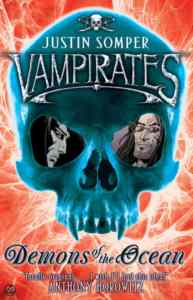 Vampirates Demons  ...
