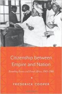 Citizenship betwee ...