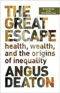 The Great Escape: <br/>Health, Wealth and ...