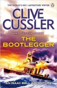The Bootledger (Isaac Bell 7)