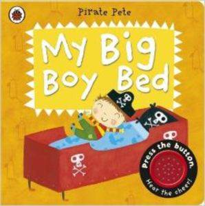 My Big Boy Bed (Pi ...