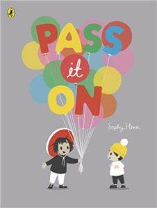 Pass İt On