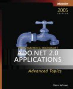 Programming Mic. ADO.NET 2.0 Application
