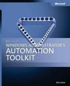 Win. Administrator's Automation Toolkit