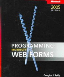 Programming Microsoft Web Forms
