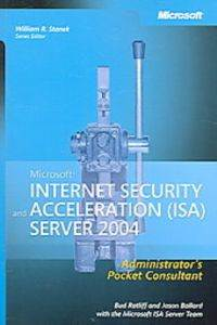 Internet Security and  ISA Server 2004