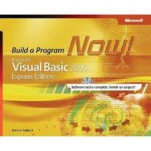 Visual Basic 2005 Express Edition Build