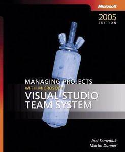 Managing Projects with Visual Studio Tea