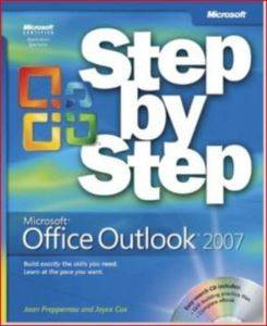 Microsoft Office Outlook 2007