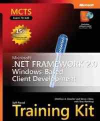 Ms Net Framework 2.0 Windows Based Training Kit