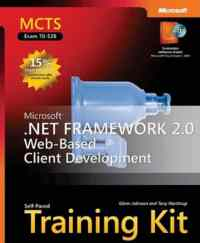 Ms Mcts Net Framework 2.0 Web Based Training Kit Exam 70-528