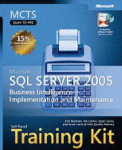 MCTS (70-445) SQL Server 2005 Business