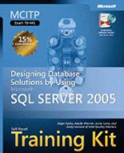 MCITP (70-441) Using  SQL Server 2005