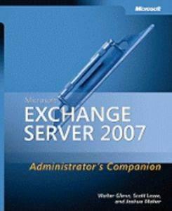 Exchange Server 2007 Administrator's Com
