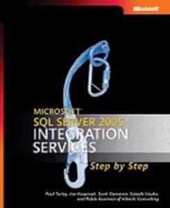 SQL Server 2005 Integration Services Sbs
