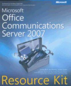 Office Communications Server 2007 Resour