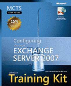 MCTS (70-236) Conf Exchange Server 2007