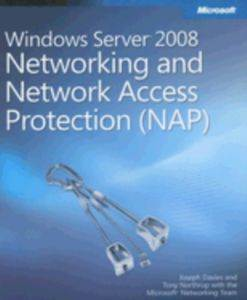 Server 2008 Network Access Protect (NAP)