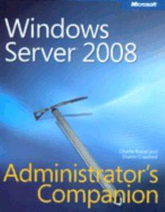 Windows Server 2008 Administrator's Com