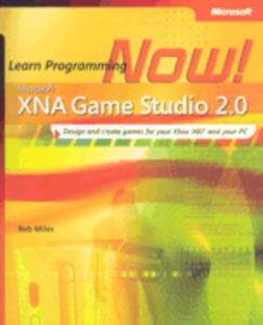 XNA Game Studio 2.0: Learn Programming