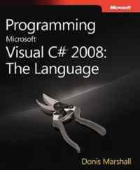 Programming Ms Visual C# 2008: The Language