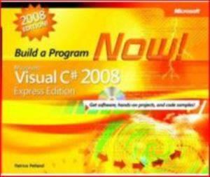 Microsoft Visual C# 2e 2008