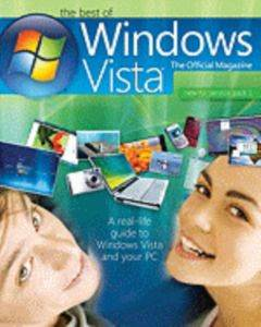 The Best of Windows Vista: the Official