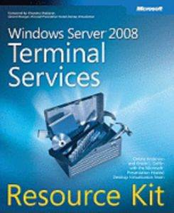 Server 2008 Terminal Services Resource