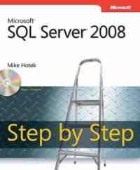 Ms Sql Server 2008 Step By Step