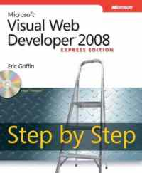 Ms Visual Web Developer 2008 Express Edition Step By Step