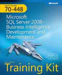 Mcts Exam 70-448 Microsoft Sql Server 2008- Business intelligenc e Development And Maintenance