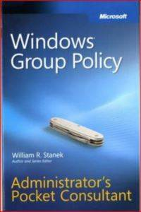 Windows Group Policy Administrators