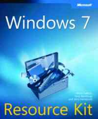 Windows® 7 Resource Kit