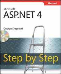 Microsoft ASP.NET 4 Step By Step