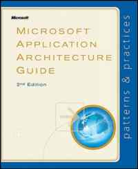 Microsoft Application Architecture 2e