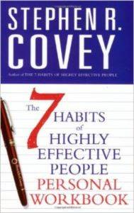 The Seven Habits o ...