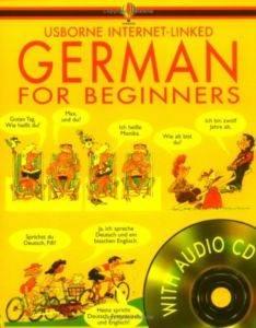 German for Beginne ...