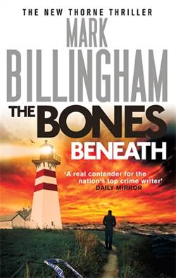 The Bones Beneath (Tom Horne 1 ...