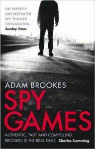 Spy Games (Philip  ...