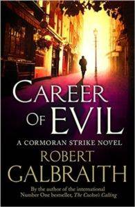 Career of Evil (Co ...