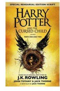 Harry Potter And The <br/>Cursed Child - Par ...